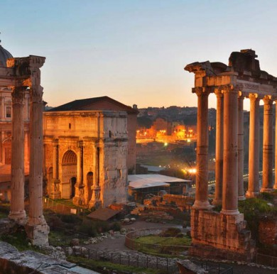 I Tour di Roma